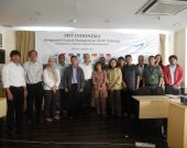 ICM Training for MFF Indonesia & National Partners