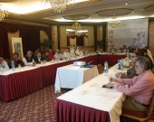 10th NCB Meeting, MFF Pakistan