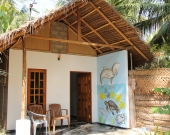 Home stay unit in Kalpitiya