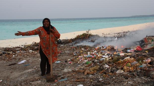 environmental awareness media project
