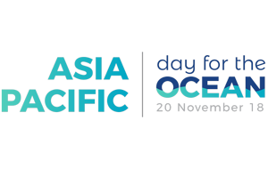 Asia-Pacific Day for the Ocean